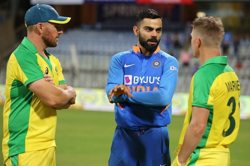 Tour Of Australia: NSW Govt Allows Indian Cricket Team To Train During Quarantine Period
