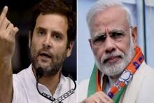 Bihar Polls: Rahul, Modi To Kickstart Election Campaign On Friday