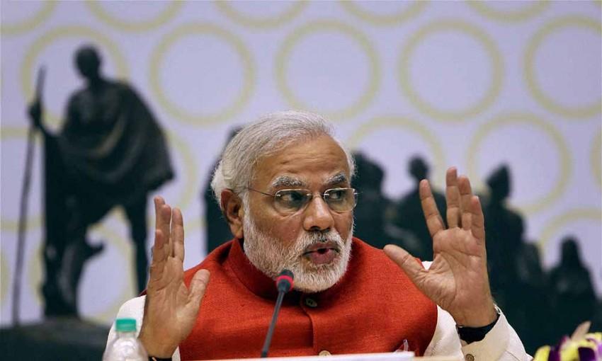 PM Modi To Inaugurate Key Projects In Gujarat On Saturday