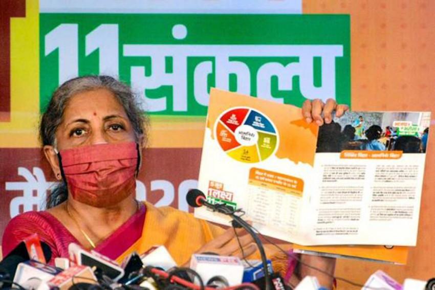 Bihar Polls: Chhattisgarh CM Lashes Out At BJP Over Free Vaccine Promise