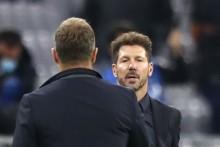 Diego Simeone Left With 'Bad Taste' After Bayern Munich Thrash Atletico Madrid