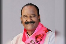 Former Telangana Home Minister Nayani Reddy Dies Due To Post COVID Complications