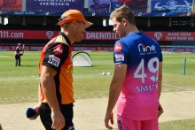 Cricket Live Streaming, IPL 2020, Rajasthan Royals Vs Sunrisers Hyderabad: Where To Watch RR Vs SRH Live