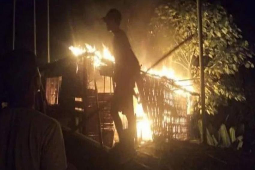 Assam-Mizoram Border Issue: Trucks Resume Movement After 4 Days