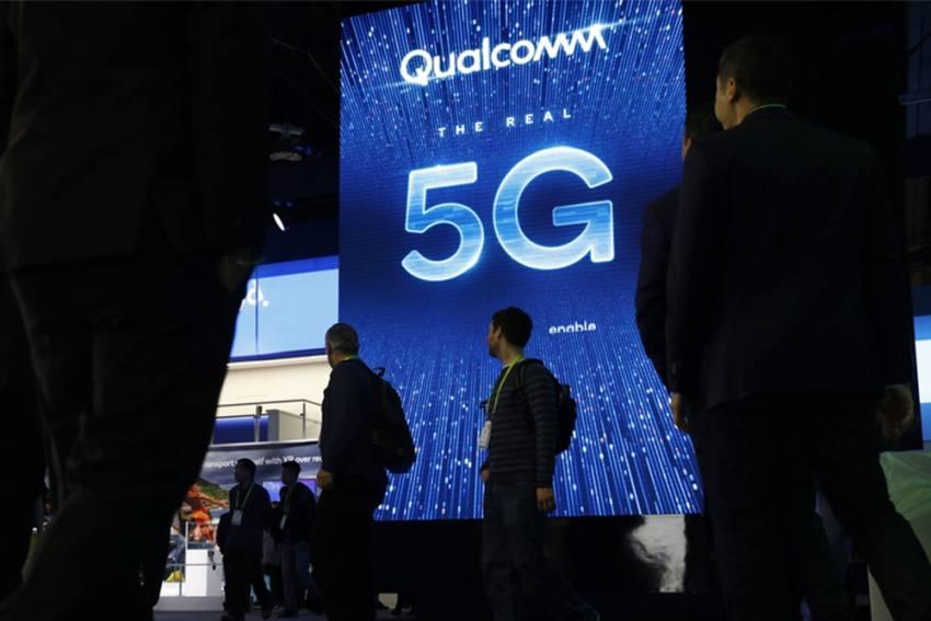 Qualcomm Optimistic About India's 5G