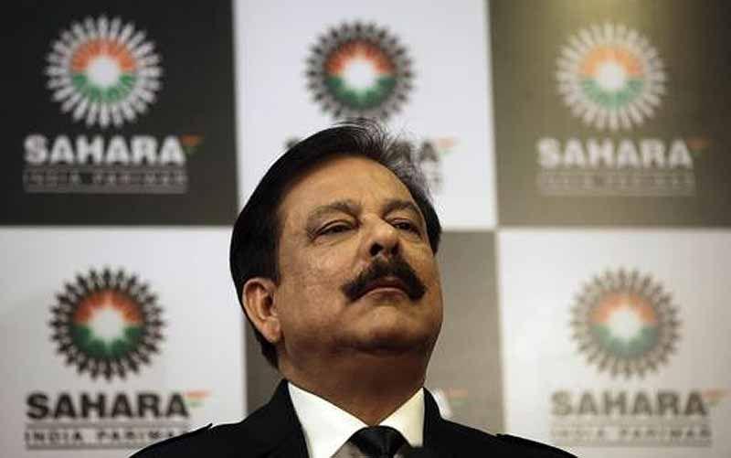 Sahara Group Demands Ban On Netflix Series 'Bad Boys Billionaire'