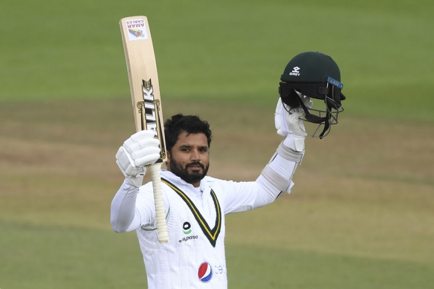 Azhar Ali Likely To Be Replaced As Pakistan Test Captain