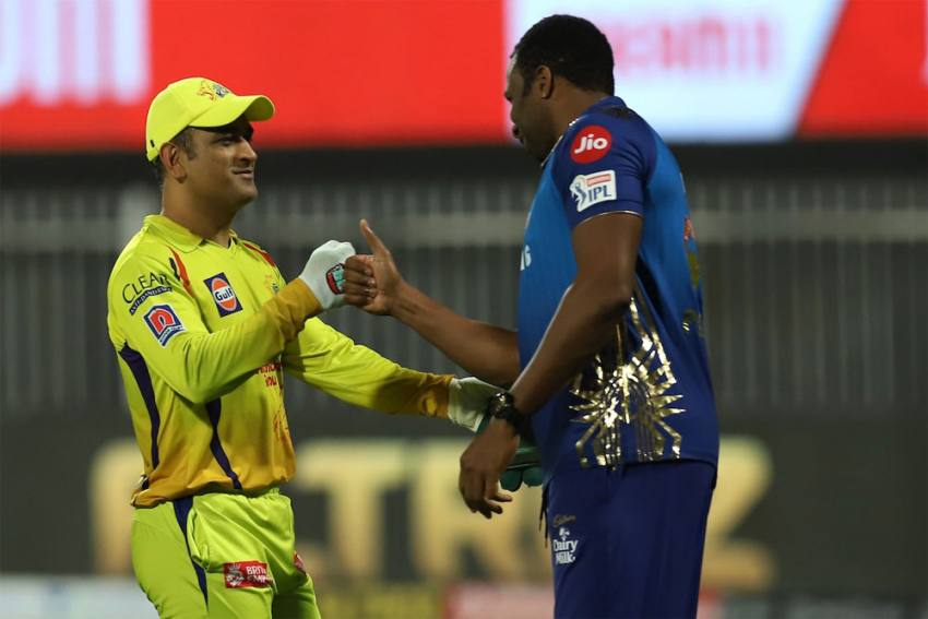 IPL 2020: After Rout Vs Mumbai Indians, 'Hurt' MS Dhoni Says Time For Chennai Super Kings To Plan Ahead