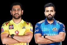 CSK Vs MI, IPL 2020, Live Cricket Scores: MS Dhoni's Chennai Play For Pride Against Rohit Sharma's Mumbai