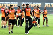 It Was Do-Or-Die Game For Me, Says SRH All-Rounder Vijay Shankar