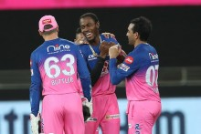 IPL 2020: Rajasthan Royals Skipper Steve Smith Rues Holding Jofra Archer Back