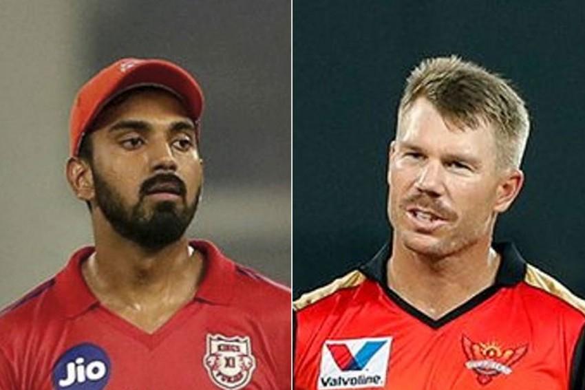 IPL 2020, KXIP Vs SRH: Battle Of Survival As Kings XI Punjab Face Sunrisers Hyderabad