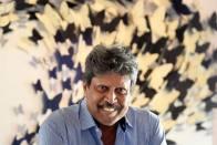 Former India Skipper Kapil Dev Hospitalised, Undergoes Emergency Coronary Angioplasty