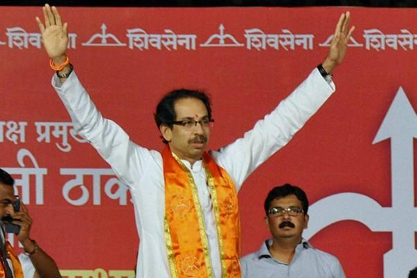 Uddhav Thackeray Announces Rs 10,000 Crore Aid To Maha Flood-Hit People