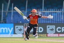 IPL 2020: David Warner Hails Record Manish Pandey-Vijay Shankar Stand, Says SRH Do Have Middle Order
