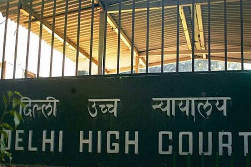 Delhi HC Ends Extension Of Bail For Prisoners Over COVID Fears