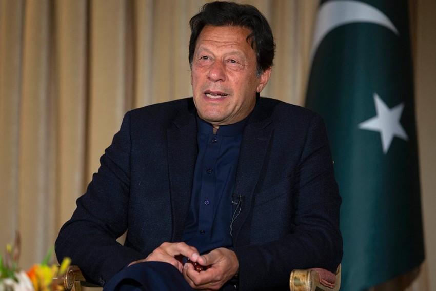 Pakistan Will Remain on  'Grey' List Of Terror Watchdog Till February 2021