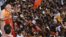 Bihar Polls: PM Modi Slams RJD, Lauds NDA As 'Double Engine' Govt