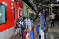 Indian Railways To Now Deliver Your Luggage To Your Home, Here's How