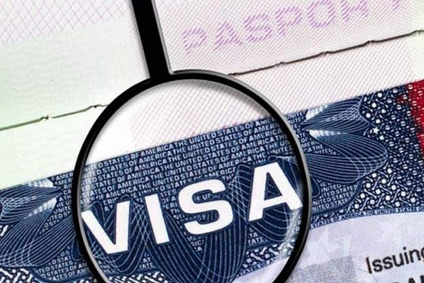 Donald Trump's Order On H1-B And L-1 Visas Cost USD 100B, Claims Think Tank
