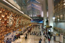 Delhi Airport Starts Covid-19 Testing For International Departures