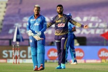 IPL 2020: KKR's Varun Chakravarthy Calls Five-Wicket Haul Vs Delhi Capitals Surreal