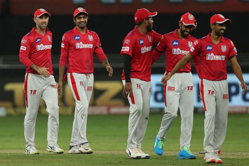 IPL 2020: Kings XI Punjab Apply Choke On Sunrisers Hyderabad For Fourth Straight Win - Highlights