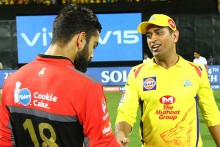 IPL 2020, RCB Vs CSK: Embattled Chennai Take On High-flying Bengaluru