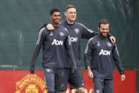 Manchester United Vs Chelsea: Are Red Devils Better Side With Juan Mata In Their Starting Line-up?