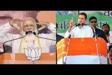 Bihar Election 2020: Campaign Trail Heats Up As The Big Guns Fire