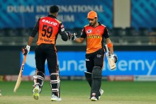 Kings XI Punjab vs Sunrisers Hyderabad, IPL 2020, Live Cricket Scores: Teams Battle For Playoff Spots