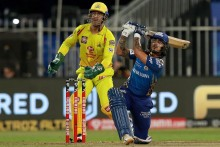 IPL 2020: Mumbai Indians' Ishan Kishan Living His Dreams With Fine Knock Vs Chennai Super Kings