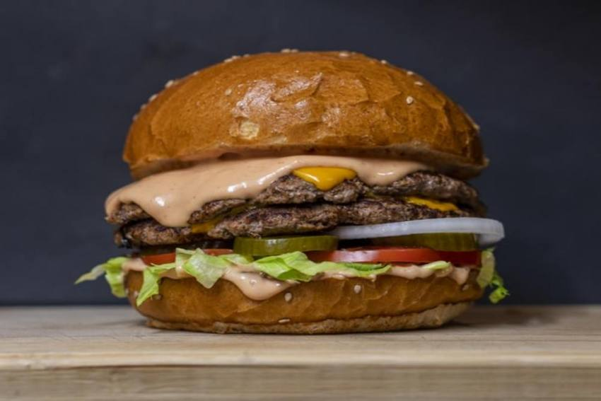 Woman Orders Burger, Gets Only Ketchup; Here's Why