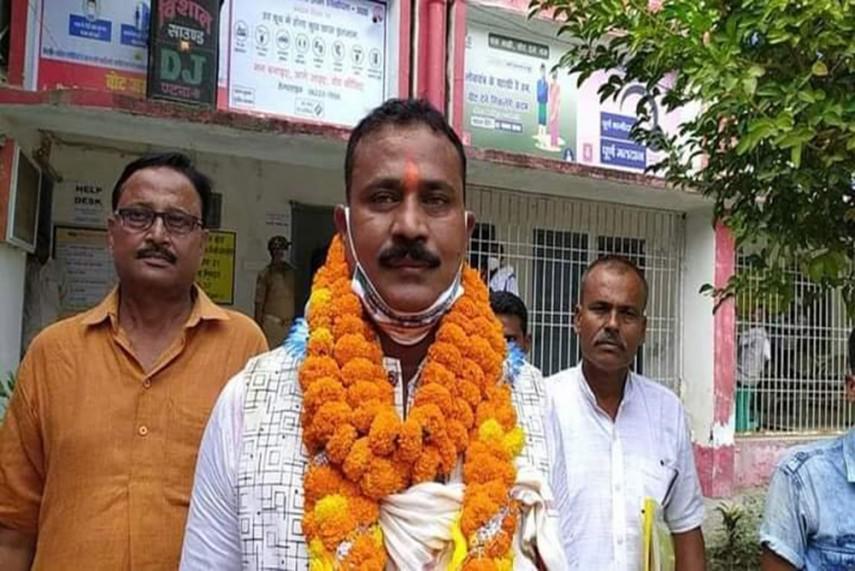 Bihar Polls: Sheohar Constituency Candidate Shot Dead; Attacker Lynched