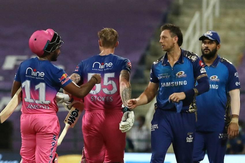 IPL 2020: Ben Stokes, Sanju Samson Steer Rajasthan Royals To Upset Win Vs Mumbai Indians - Highlights