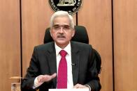 RBI Governor Shaktikanta Das Tests Positive For Covid