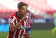 Atletico Madrid 2-0 Real Betis: Marcos Llorente, Luis Suarez Strike To Seal New Club Record