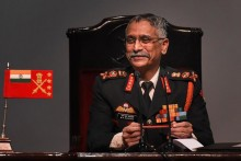 Army Chief General Manoj Naravane To Visit Nepal From November 4-6
