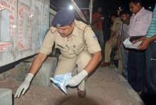 Low-Intensity Blast Rocks Medicine Shop In West Bengal; No Casualty
