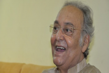Bengali Actor Soumitra Chatterjee's Condition Deteriorates