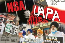 When It Comes To UAPA Arrests, Kashmir Leads The Way