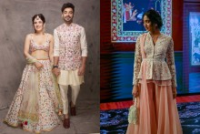 Lakme Fashion Week: Celebrity Designers Showcase Their First-Ever Digital Collection