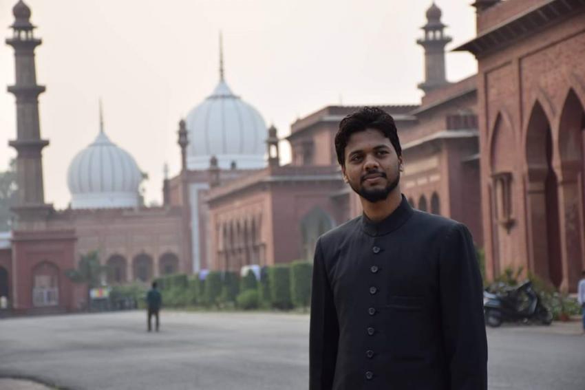 Media Trials Posed Threat To My Life: Maskoor Usmani