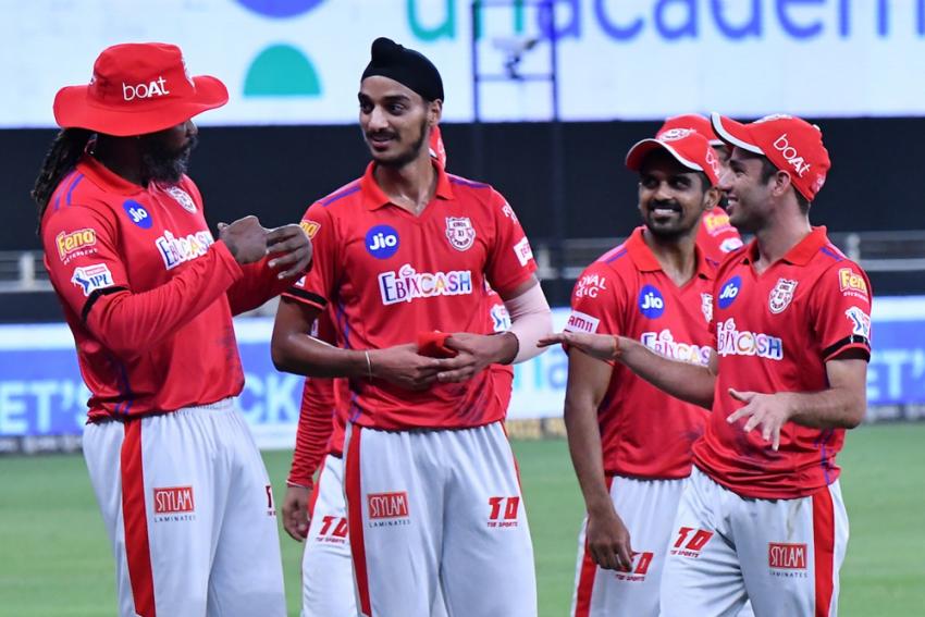 IPL 2020: Kings XI Punjab Trying To Make Winning A Habit, Says KL Rahul; David Warner 'Hurt' After Shock Loss