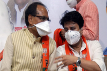 MP Bypolls: Congress, BJP Slug It Out As Campaign Heats Up