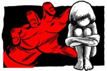 5-Year-Old Girl Raped By Teen Boy In UP