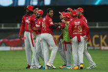 IPL 2020: Chris Jordan Lauds 'Free Spirit' Arshdeep Singh After Duo Scripts Kings XI Punjab's Fourth Straight Win