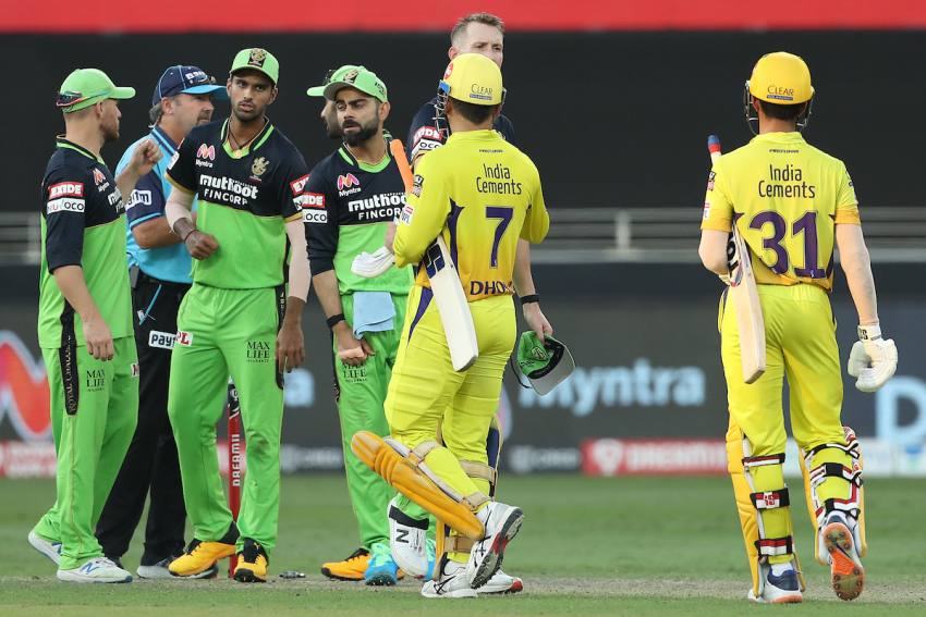 To Heal Hubby MS Dhoni's 'Hurt', Sakshi Dhoni Scripts Poem For Beleaguered Chennai Super Kings