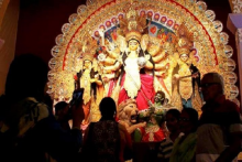 Durga Puja: Autumn Of Hope Turns Into Season Of Despair