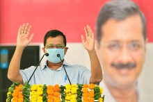 MCDs Not Releasing Salaries Of Doctors Shameful: Delhi CM Arvind Kejriwal